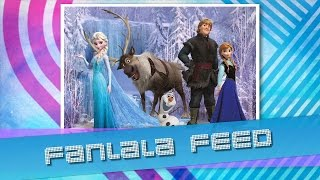 New 'Frozen' Short Film To Be Released in 2015