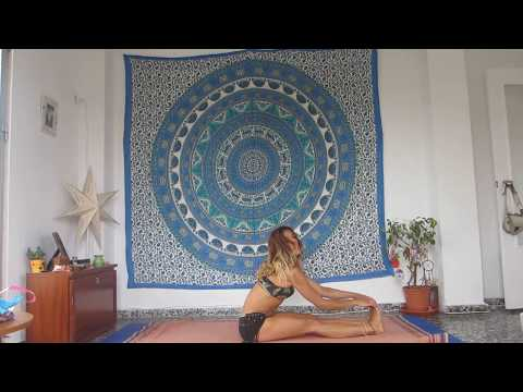 Luna'SOlar Holistic Dance Fitness Fusion