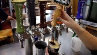 Jon Taffer: Millennial beer sales are way down