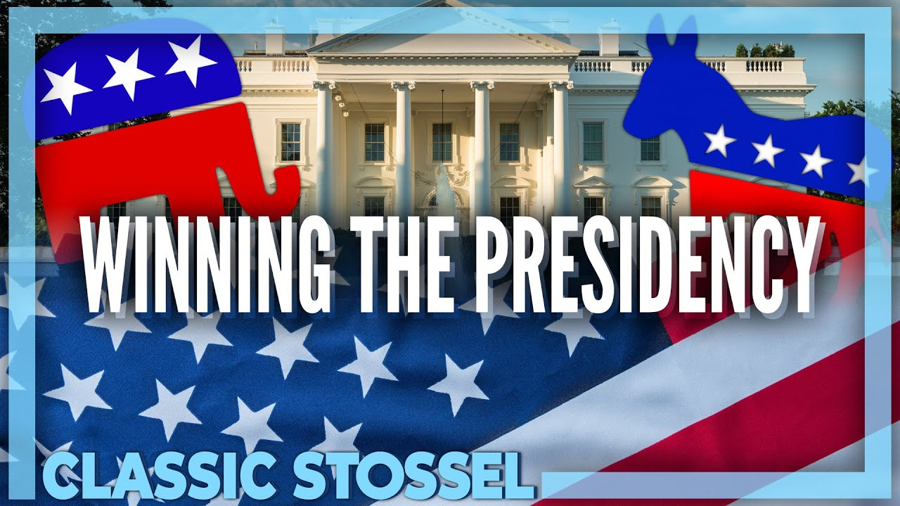 Classic Stossel: Winning The Presidency
