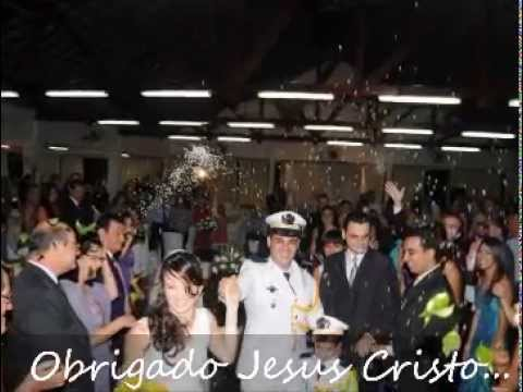 Casamento evangelico Farda Gala - military Wedding TRAVEL_VIDEO