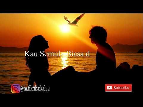Bram Dermawan-PDKT (Lirik Lagu) [ Lagu Baper ]