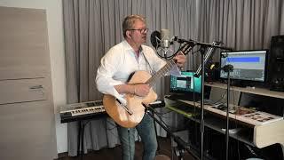 """""""Das Haus an der Ampel""""  Knut Severin singt und spielt  Reinhard Mey Cover 2020"""