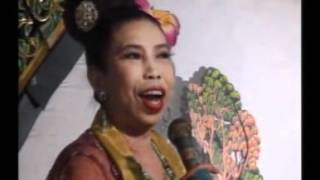 ANTASENA DADI RATU  25/35  -  Ki Dalang KUKUH BAYU AJI