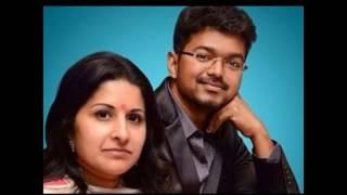 Tamil Actor Vijay Family Photos - Vijay images Gallery