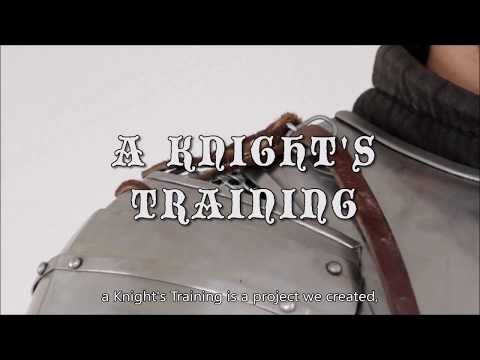 A Knight's Training Project review