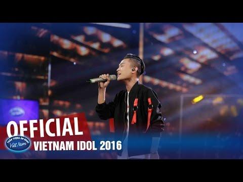 VIETNAM IDOL 2016 - GALA CHUNG KẾT & TRAO GIẢI - ĐẾM NGÀY XA EM - VIỆT THẮNG