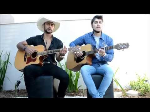 Nega - Fabinho e Rodolfo Cover Luis Alves e Rafael
