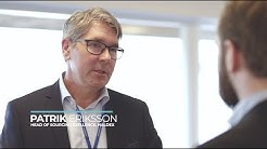 Common drivers in automotive and manufacturing industries - Patrik Eriksson, Haldex AB