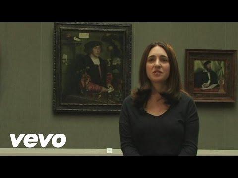 Simone Dinnerstein - Simone Dinnerstein - Bach: A Strange Beauty EPK