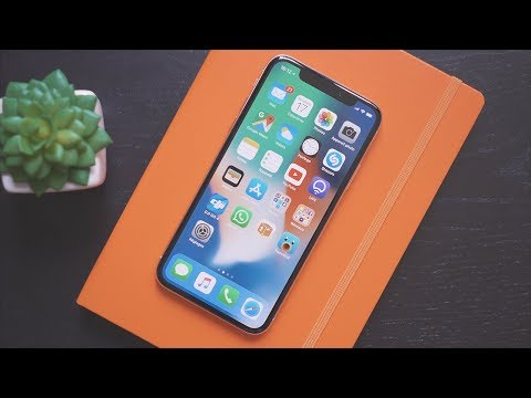 iPhone X : Test complet et avis personnel