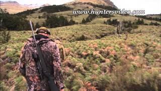 Traumtrophäen in Neuseeland - Hunters Video