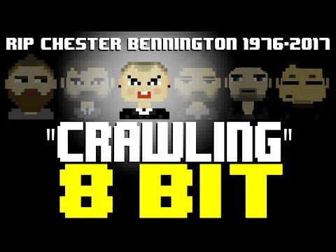Crawling [8 Bit Tribute to Chester Bennington (RIP) & Linkin Park] - 8 Bit Universe