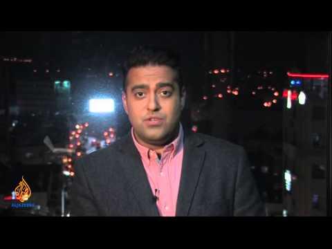 Palestinian statehood: a lost cause?