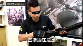 Rare Arms CO2拋殼槍