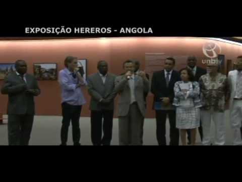 Angola em fotos