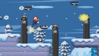 [Trailer #39] New Super Mario Bros. 3 [6-A in Version 4.0]