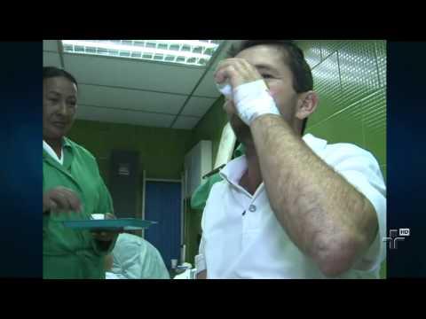 ONG Informa Que 700 Médicos Cubanos Que Trabalhavam Na Venezuela Desertaram Nos últimos Doze