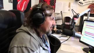 Радио Рокс утреннее шоу Камтугеза 2
