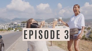 Ende gut- Alles gut | Episode 3 | Let's Get Real - Senna Gammour Reality Show