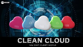 [ENG] CLEAN CLOUD my own clean world