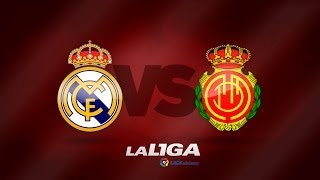 Resumen | Highlights Real Madrid Castilla (1-2) RCD Mallorca - HD