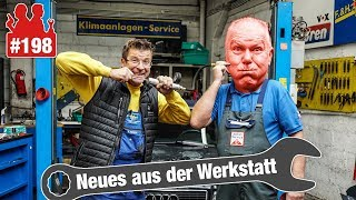 Bosch-Zündkerzen für 1,60 €?? 🤔 | Fiat Scudo: Ansaugbrücke undicht & Audi 80 mit Wasserverlust
