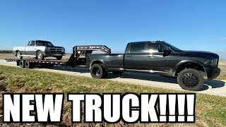 buying-a-new-truck-original-owner-super-low-mile-1st-gen-cummins