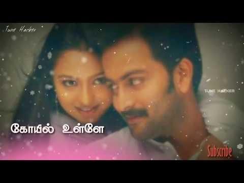 Parujatham Movie - Unnai Kandane Song Whatsapp Status | Tune Hacker