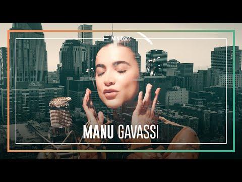 Manu Gavassi - MINIDocs® - Episódio Completo