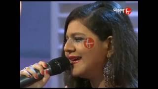 Aja Re Pardesi - Sayani Palit - Magical Melodies, Aakash Aath