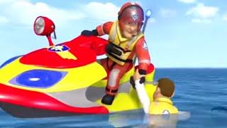 Fireman Sam New Episodes | Sam's Best Rescues | Fireman Sam Collection 🚒 🔥Kids Movies