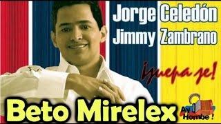 El Invierno Pasado- Jorge Celedon (Karaoke) Ay Hombe!!!