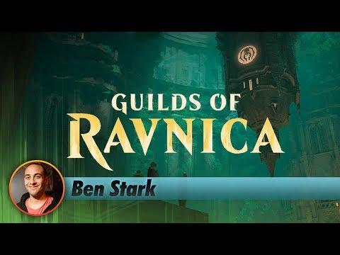 Guilds of Ravnica Draft | Channel BenS