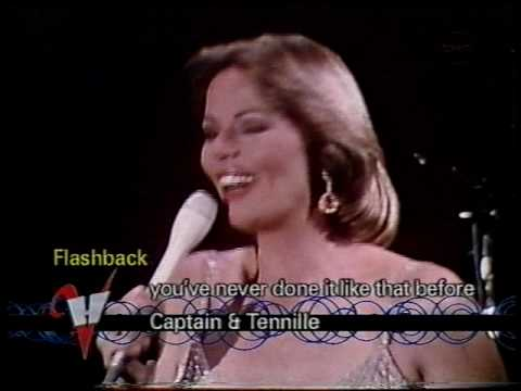Captain & Tennille - You Never Done It Like That (1978)