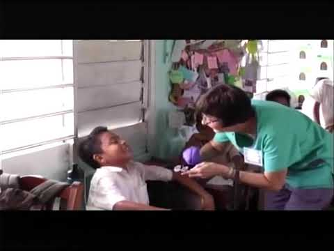 BELIZE MISSION PROJECT PROVIDES FREE HEALTH CARE TO COROZALENOS