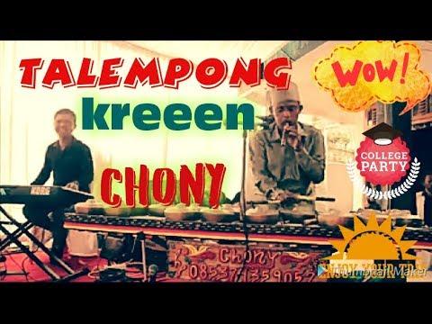 musik-talempong-&-bansi-minang-skil-dewa---cover-chony