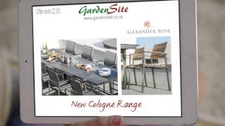 GardenSite.co.uk Official TV Advert - Garden Furniture
