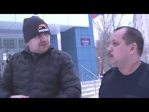 Казань мониторинг отдела полиции