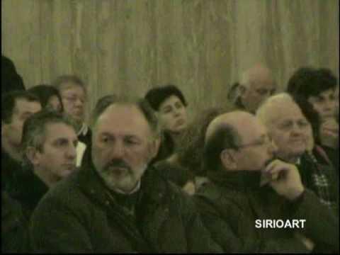 Sirioart conversano festa di sant 39 antonio abate 2009 for Arredo bimbo sant antonio abate