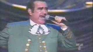 Vicente Fernández - Borracho te Recuerdo