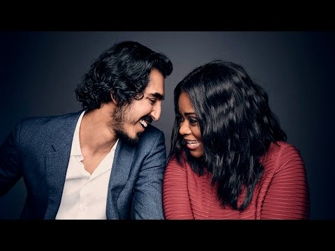 Dev Patel & Octavia Spencer  Actors on Actors  Full Conversation