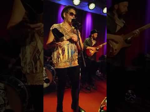 Melao De Cuba Salsa Orchestra - 11/19/2016 - Secret Society, Portland OR Clip 3