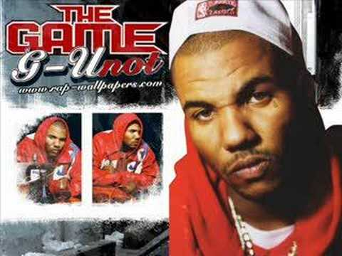 The Game - Feelin It