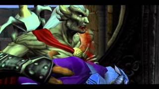 Legacy of Kain: Defiance Widescreen HD Test #2 (PC)