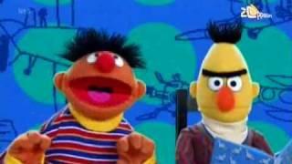 Bert en Ernie - Ernie zegt (over dieren)
