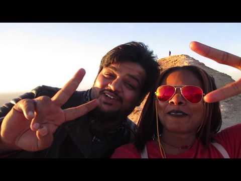 Video#4 The Edge of the World in Riyadh