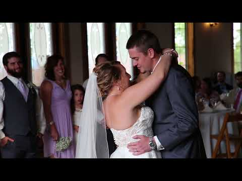 Agee Wedding Video (1080p)