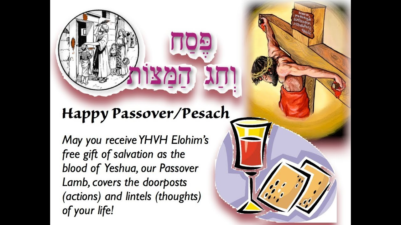 Why Celebrate Passover? The Seder Explained