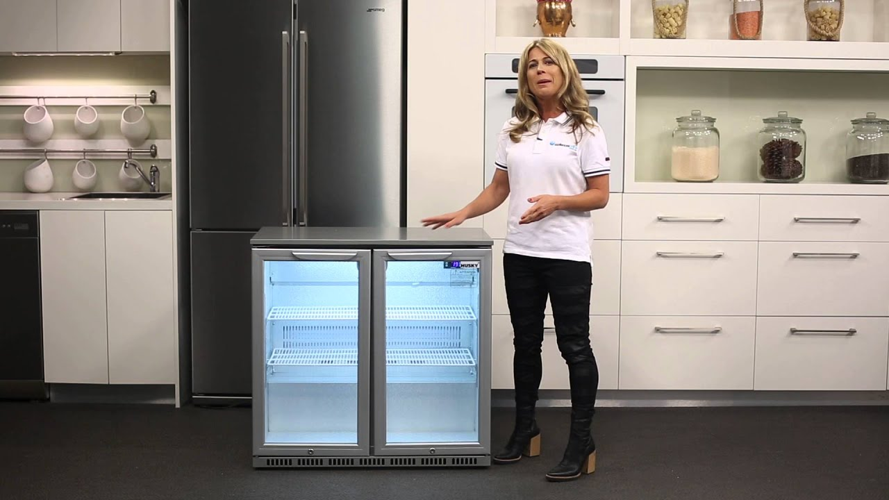 Husky Husc2 190l Bar Fridge Reviewed By Product Expert Liances Online